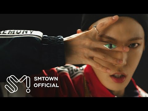 NCT 127 엔시티 127 'Limitless' Teaser Clip# DOYOUNG 2