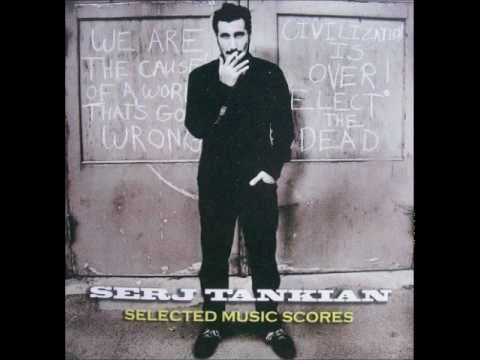Serj Tankian - Beethoven 2 from Selected Music Scores