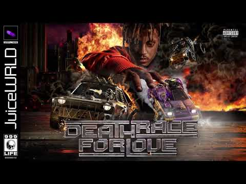 Juice WRLD - Desire (Official Audio)