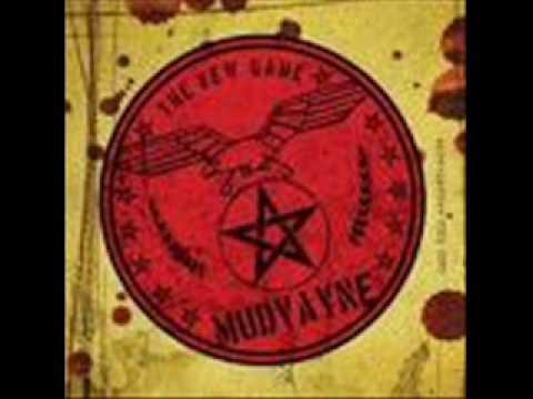 Mudvayne Never Enough with lyrics