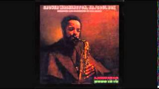 Grover Washington, Jr . - Trouble Man 1973