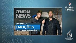Central News 21/08/2020