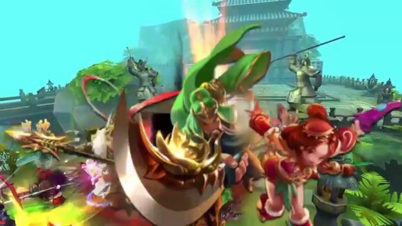 เล่น Age of Dragon on PC 2