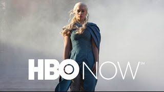 HBO Now Could Change TV Forever