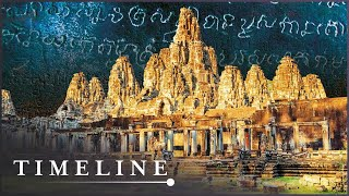 Angkor Wat: City Of The God Kings (Ancient Civilisations Documentary) | Timeline