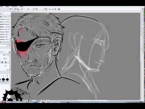 Sketching Demi