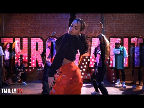 Tinashe - Throw A Fit - Choreography by Jojo Gomez | #TMillyTV