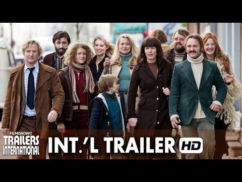 The Commune (2016) Трейлър