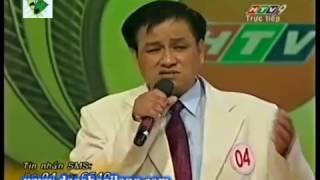 Giọng hát giống y chang nghệ sĩ ưu tú Thanh Sang - Điền Trung GNPS
