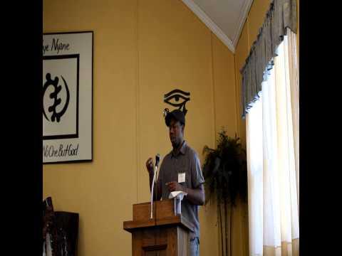 Asar Imhotep - Maat's Linguistic Origin in Family