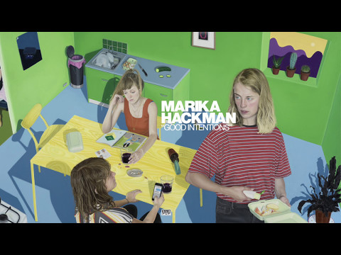 Marika Hackman - Good Intentions