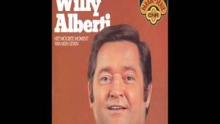 """Willy Alberti - Ik Zing Dit Lied Voor Jou Alleen (""""Het Mooiste Moment Van Mijn Leven"""" 1971)"""