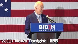 Why Do Iowa Democrats Love Joe Biden So Much? (HBO)