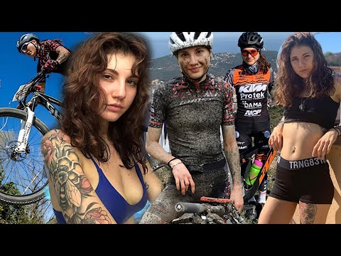Marika Tovo a Cicliste in streaming