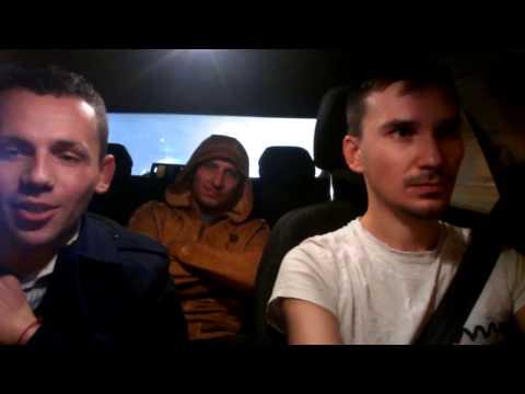 Дмитрий Калугин, Авто-Караоке: Балаган Лимитед - Волна