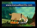 Manuel Bonilla - Viva el Amor - La Cabrita