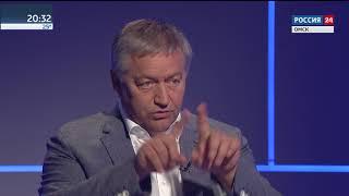Актуальное интервью Алексей Нестеренко 15 08 18