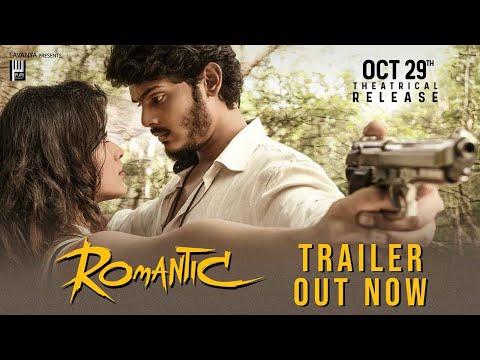 Romantic Telugu trailer ft. Akash Puri, Ketika Sharma