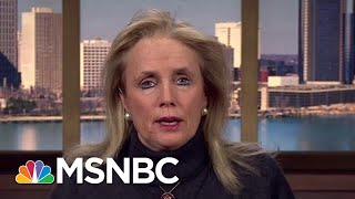 Dingell: 'Stop Putting Public Servants' In The Middle Of Shutdown Politics | MTP Daily | MSNBC