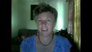 Felicity Clark Testimonial