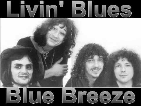 Livin' Blues - Blue Breeze - 1975 - Blue Breeze - Dimitris Lesini Blues
