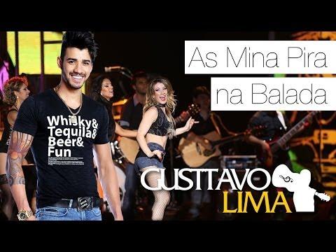 Baixar Gusttavo Lima - As Mina Pira Na Balada - [DVD Ao Vivo Em São Paulo] (Clipe Oficial)