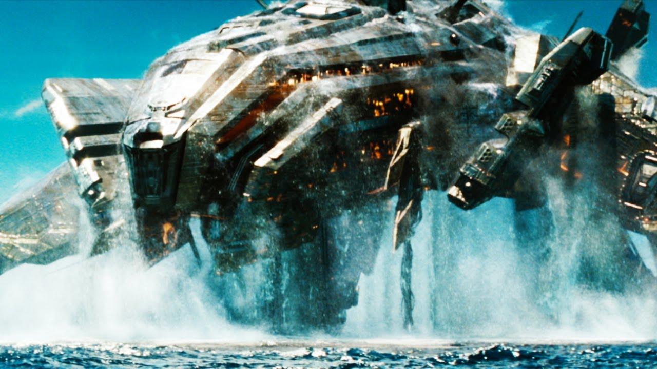 battleship besetzung