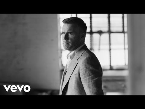 Gary Barlow - Since I Saw You Last - YouTube