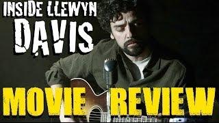 Inside Llewyn Davis - Movie Review by Chris Stuckmann
