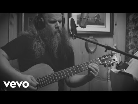 Jamey Johnson - Spirit Rider (Johnny Cash: Forever Words)