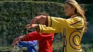 Power Rangers Furia Animal - Llega la Furia Final - Batalla Final (Mejorado)