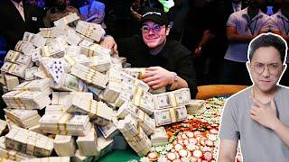 10 Người Chơi Điên Rồ Đã Khiến Các Casino Phá Sản