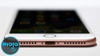 Top 10 Apple Fails