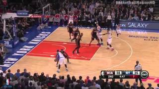 Carmelo Anthony Career Highlights- The King of New York