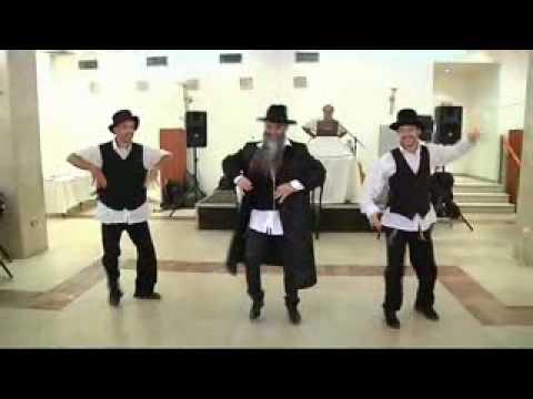 - Rabbi Jacob dance - Bar Mitsva Daniel (5).avi