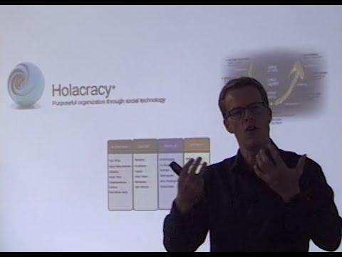 Integrale Startups - Vortrag Integrale Konferenz 2015