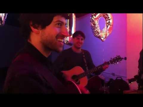 Delorentos - S.E.C.R.E.T. (live acoustic)