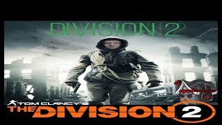 THE DIVISION 2 Join THE CLAN PS4 AT THE MADHOUSE