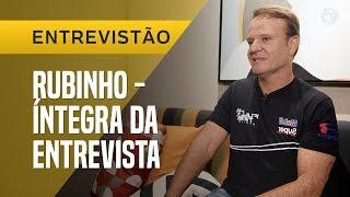 Entrevista Rubens Barrichello.