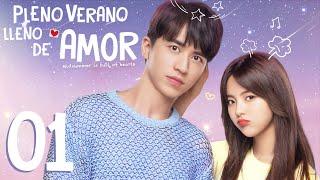 【ESP SUB】 Pleno Verano lleno de Amor EPISODIO 01 ( MIDSUMMER IS FULL OF LOVE)