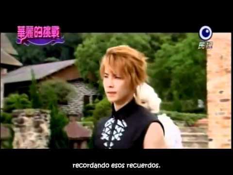 Donghae y Henry - zhe shi ai (esto es amor)