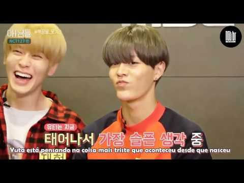 |PT-BR| NCT LIFE MINI X NIMDLE - (Make Your Partner Laugh)