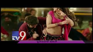 Paisa Vasool Making - TV9 Exclusive..