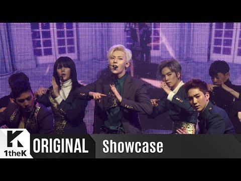 [Showcase] NU'EST(뉴이스트) _ OVERCOME(여왕의 기사) & In Fact(사실 말야) [SUB]