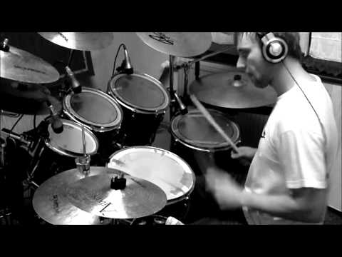 Baixar Drum Cover - Korn - Alone I Break