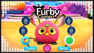 JOGO FURBY CONNECT GAMEPLAY PARTE 2 PETER TOYS
