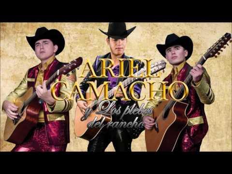Ariel Camacho y Los Plebes del Rancho Mix