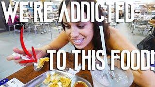 AMERICANS ADDICTED TO MALAYSIAN FOOD KUALA LUMPUR
