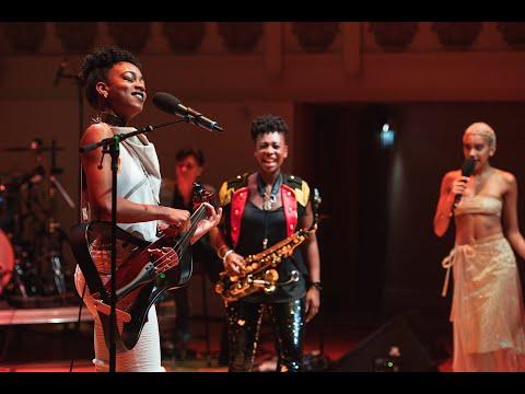 Soul Women Unite (YolanDa Brown, Ayanna Witter Johnson, Judi Jackson) - Summertime