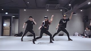 May J Lee Choreography / One In A Million - Ne-Yo